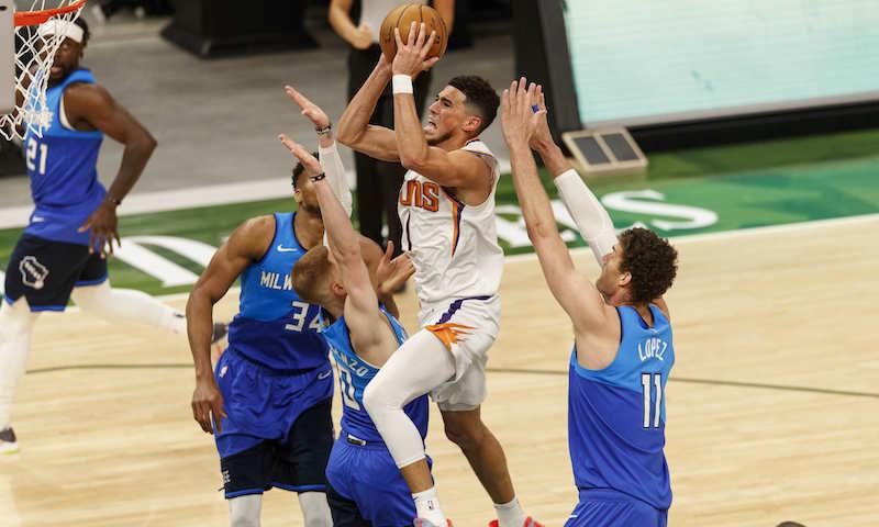 Suns vs. Bucks Odds, Game 3 Preview, Picks, & Prediction ...