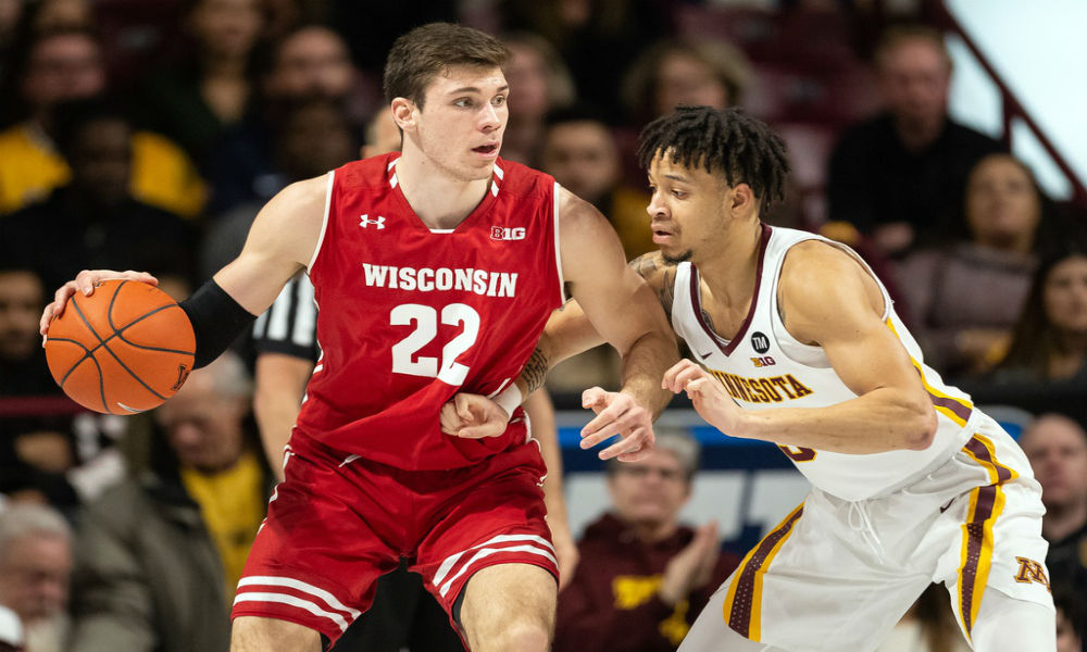 9f7e4ef6b60 Created 3 months ago, Last Updated 3 months ago. (USA TODAY Sports)`. March  Madness is just a week away and NCAA Conference Tournaments are in full  swing.