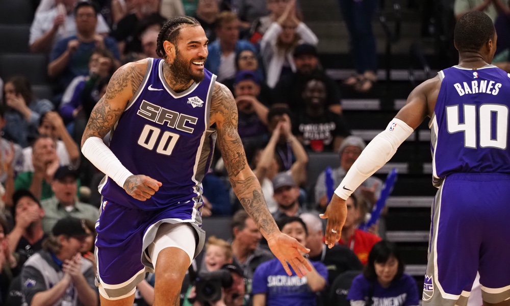 f8d08feefe82 3 19 19 Sports Betting Matchup Breakdown  Brooklyn Nets at Sacramento Kings