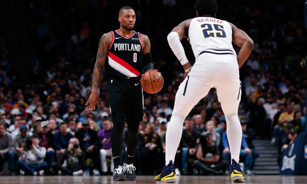 5/1/19 Sports Betting Matchup Breakdown: Portland Trail Blazers at Denver Nuggets