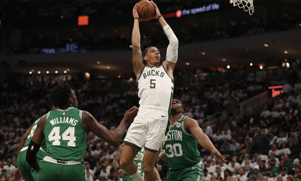 5/3/10 Sports Betting Matchup Breakdown: Milwaukee Bucks at Boston Celtics