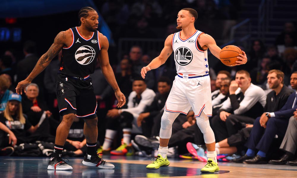 2019 NBA Finals Betting Odds - NBA Championship Preview