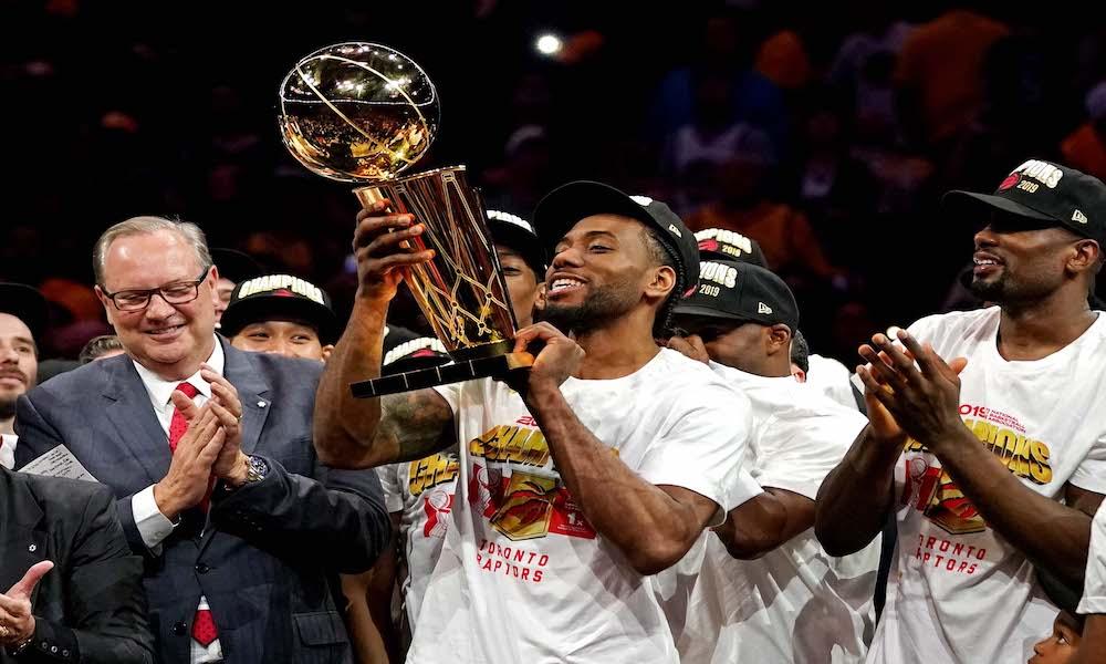 Nba Finals Betting Odds Who Is 2020 S Toronto Raptors