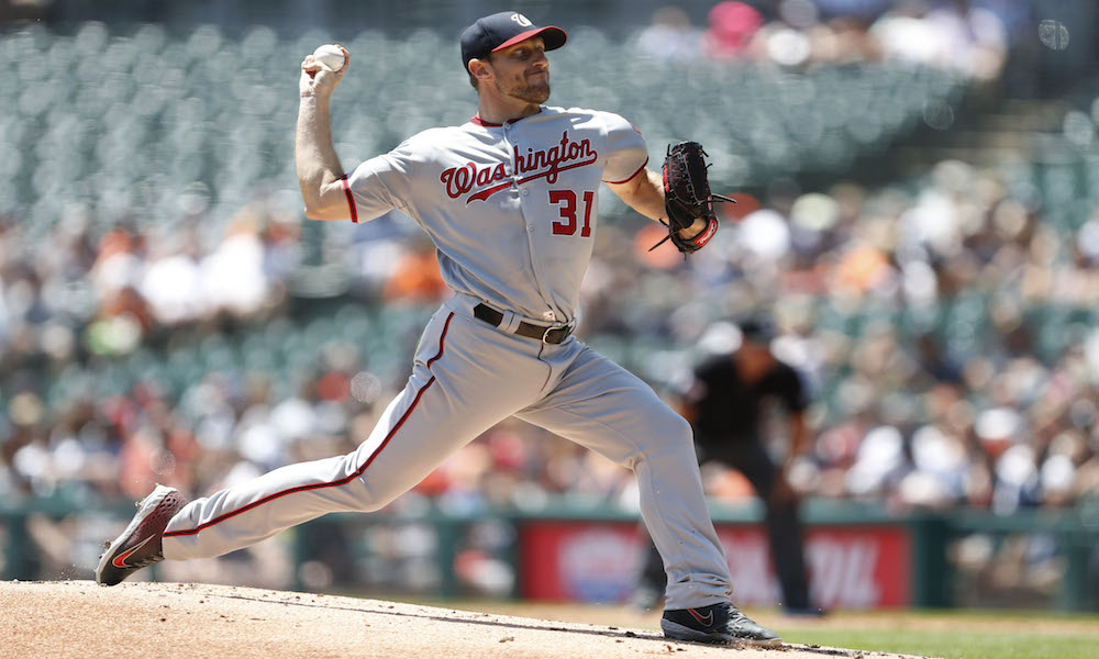 MLB Cy Young Odds Update: Are Bettors Overreacting To Scherzer?
