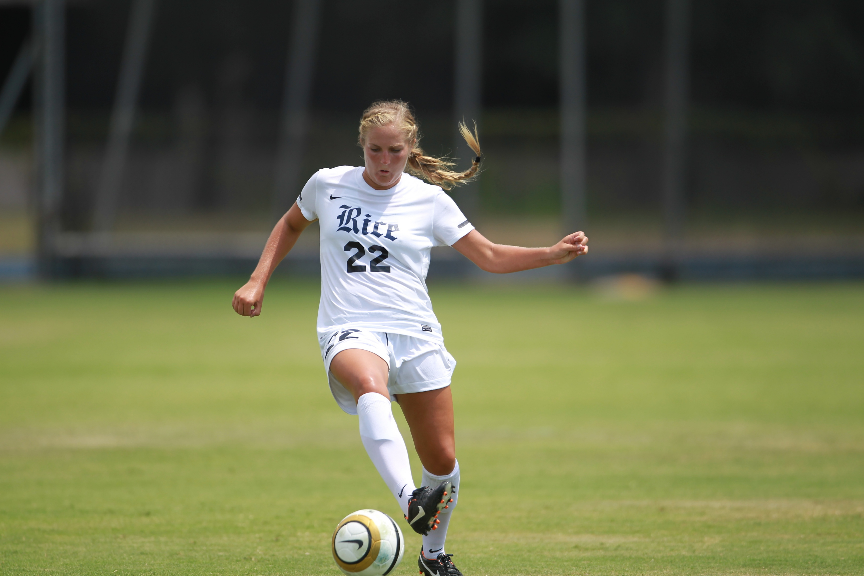 <b>Rice next plays at Colorado College on Friday.</b>