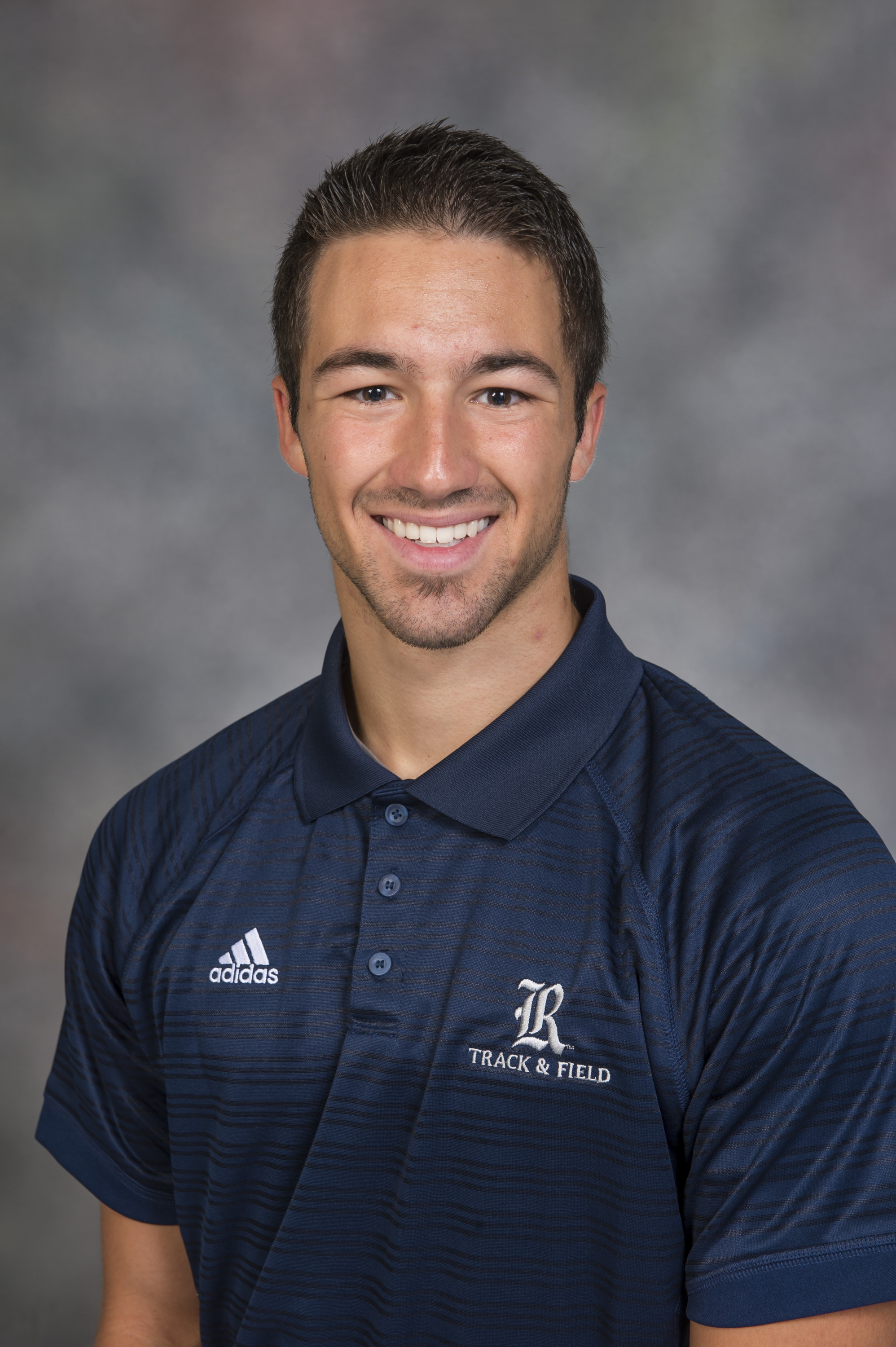 Scott Filip tallied 3191 points to lead the heptathlon at the Howie Ryan Invite.