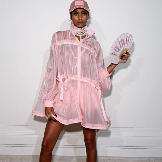 Rihanna's Fenty X Puma