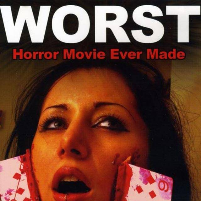 Horror Movies So Bad They're Good