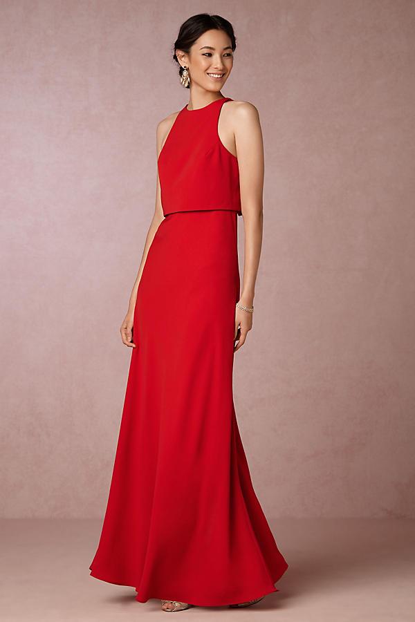 cheap evening gown