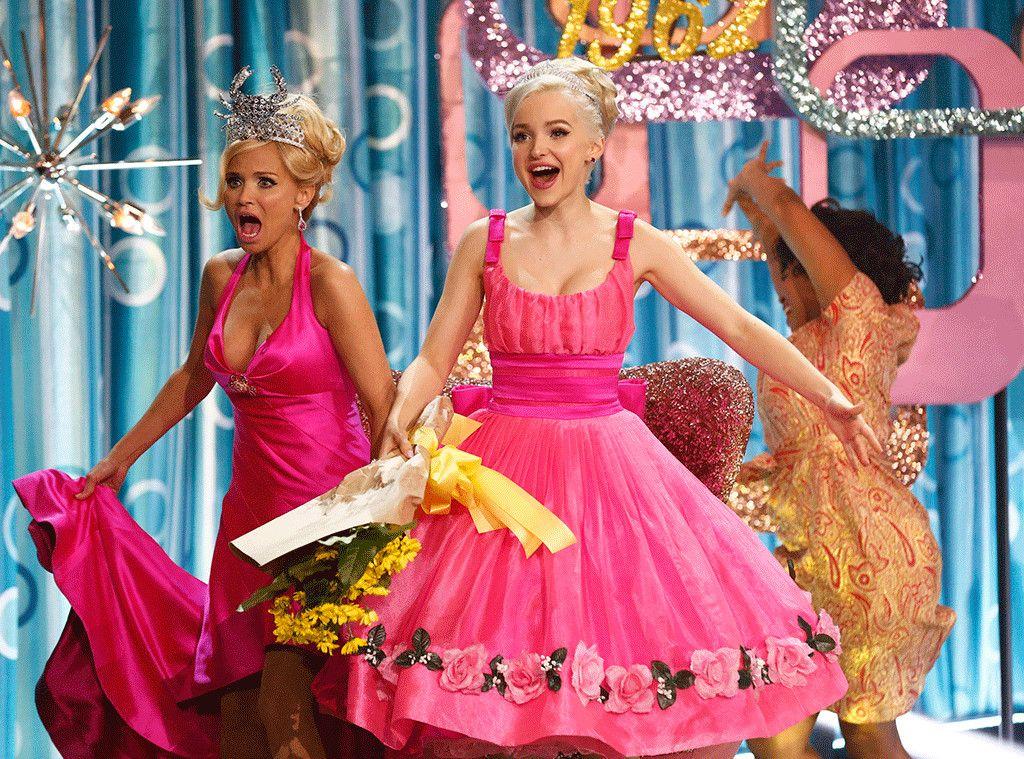 hairspray poodle dresses