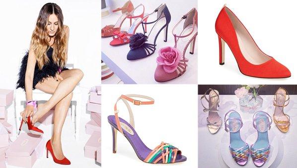 Sarah Jessica Parker Boutique