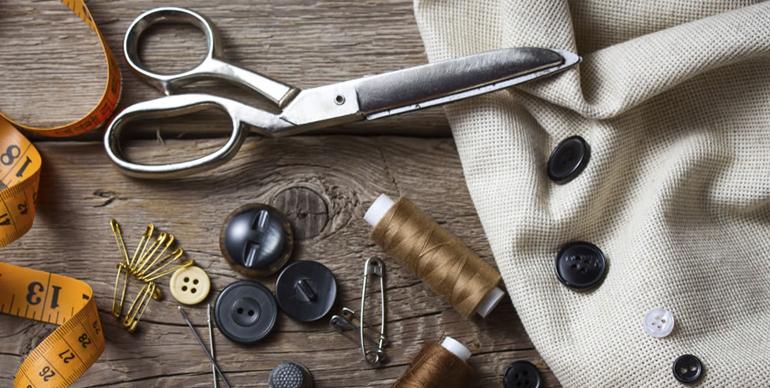 DIY tailoring