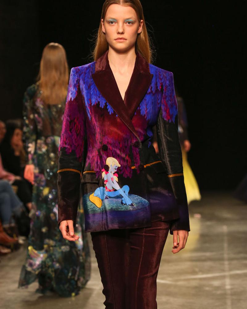 fantasia fashion