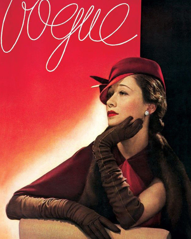iconic vogue covers