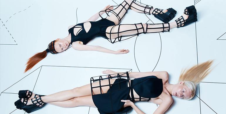fashion beauty technology