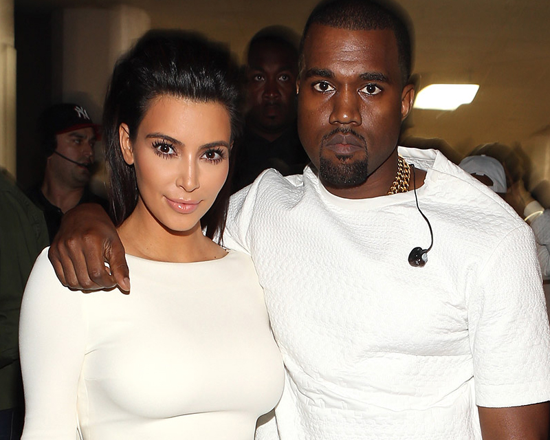 fashion power couples
