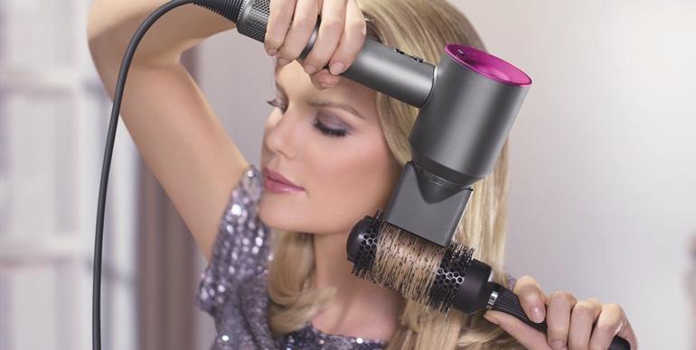 high-tech beauty tools