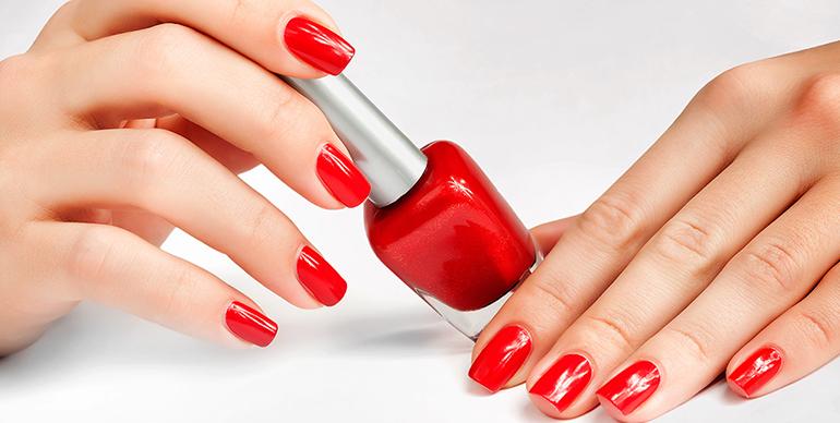 nail tech tools