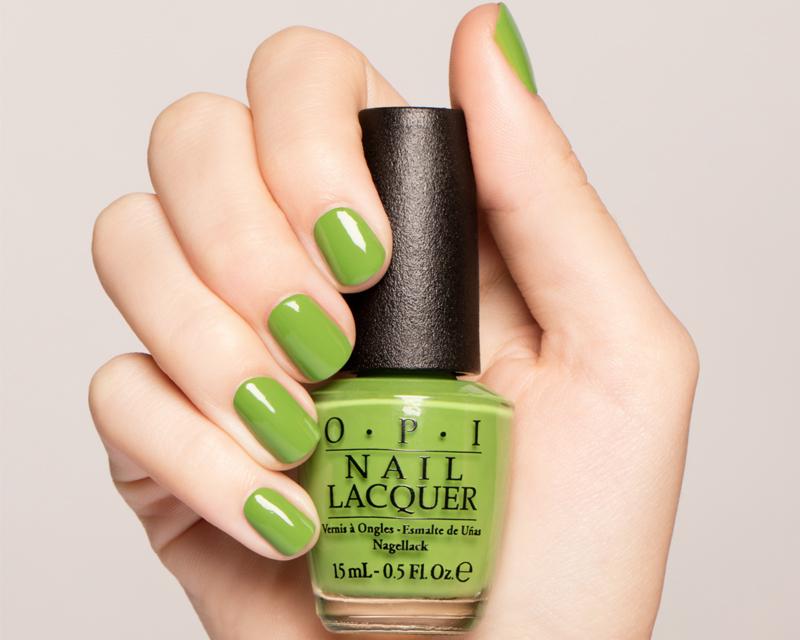 nail polish and nail lacquer