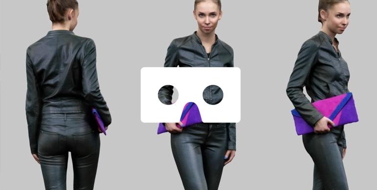 technology changing fashion