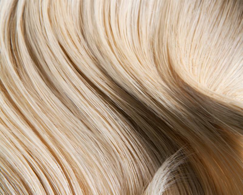 AI hair color tool