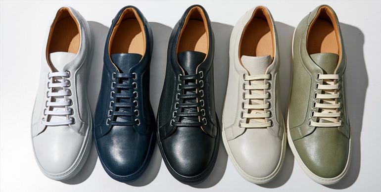 footwear trends