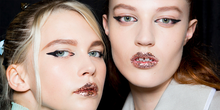 fresh beauty trends