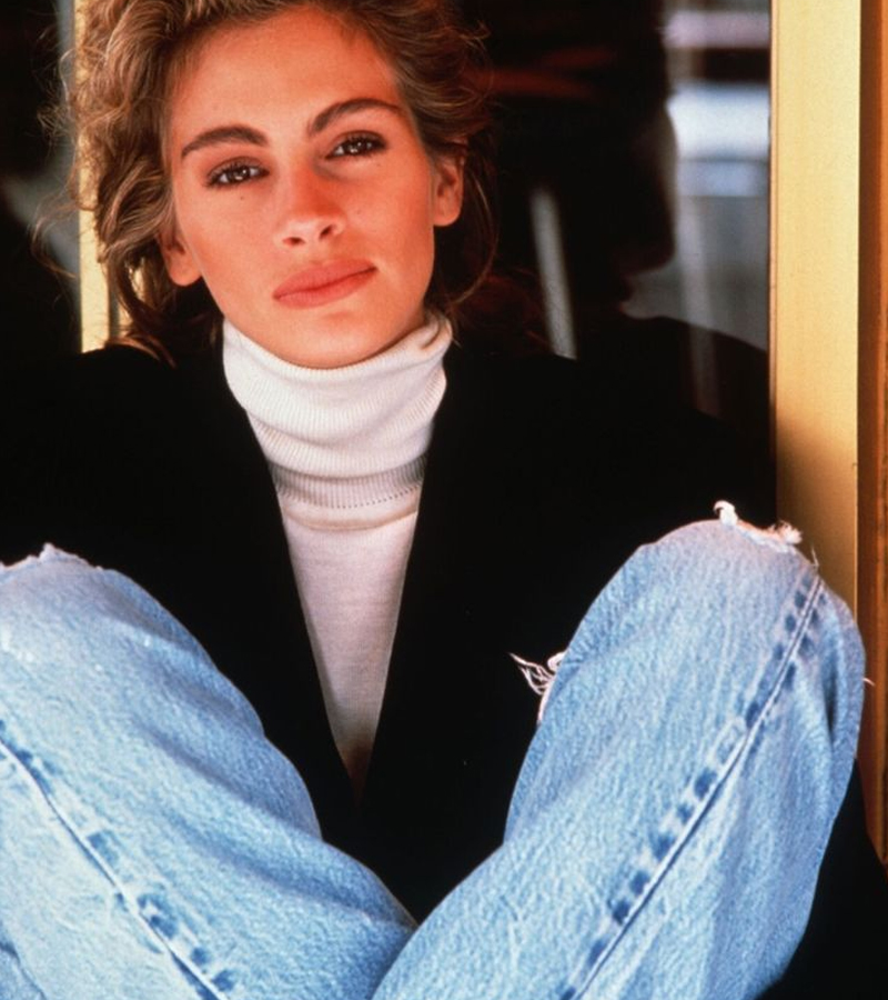 90s fashion icon