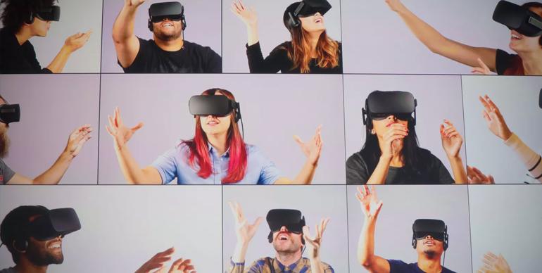 virtual reality travel booking