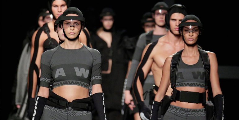 athleisure is defeating fashion