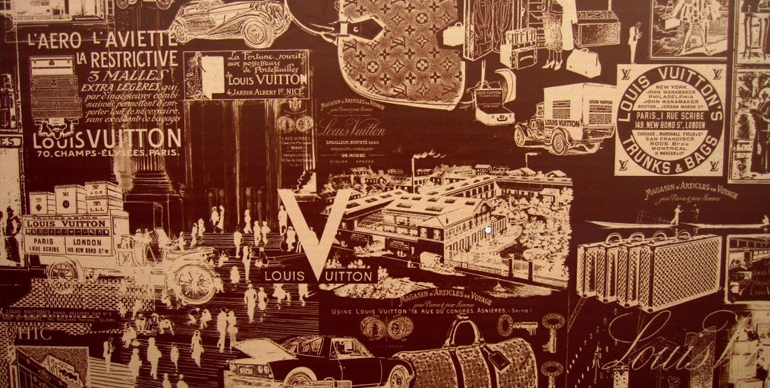 history of Louis Vuitton