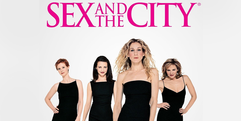 sex and the city fashion