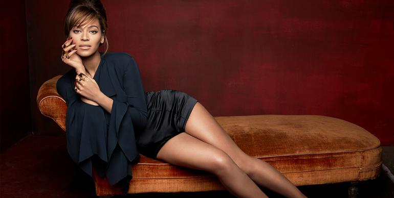 Beyonce maternity fashion