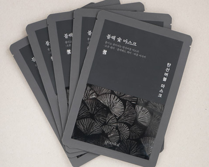 innovative Korean sheet mask
