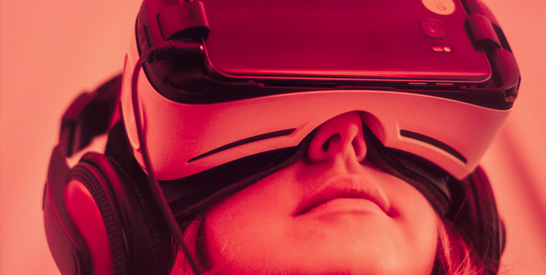 the year of virtual reality