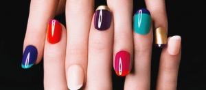 nail polish trends summer 2017
