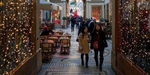 secret passages of paris