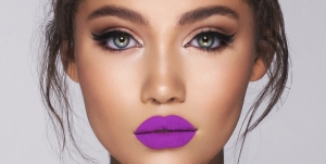 Kylie Jenner's Vacation cosmetics