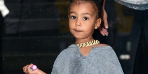 fashionable celebrity kids