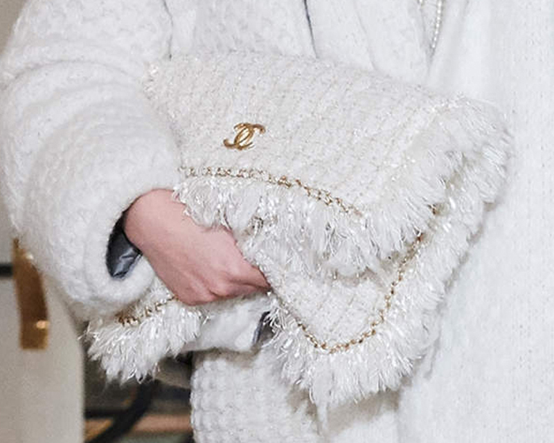 purses with tassels