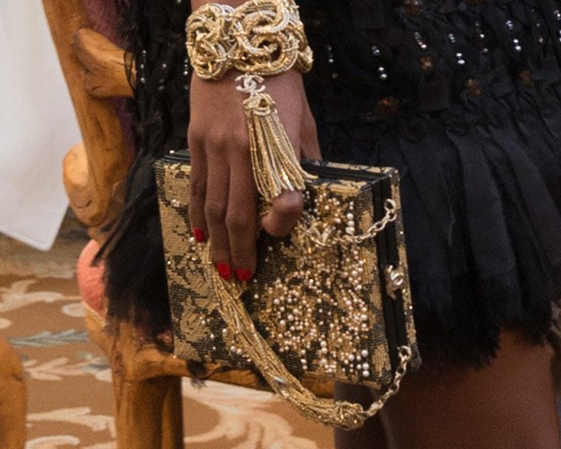 Chanel's Pre-Fall Bag Collection