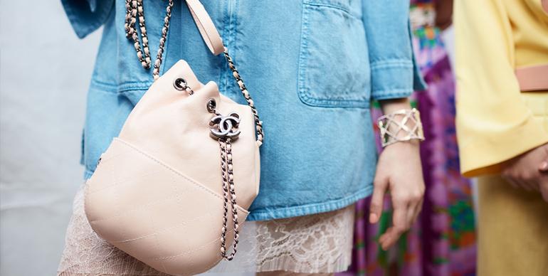 Chanel Pre-Fall Bag Collection
