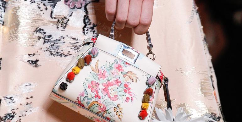 2017 handbag trends
