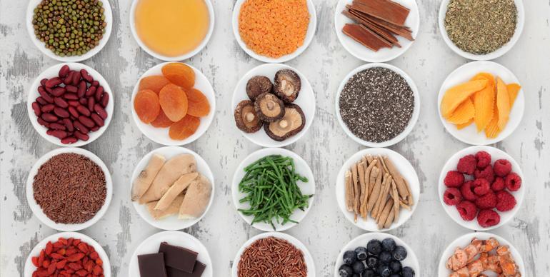 anti-cancer diet