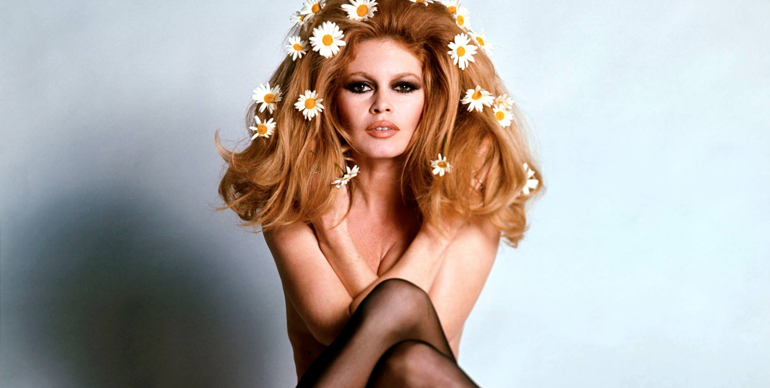 The Seductive Evolution Of Brigitte Bardot Richard Magazine