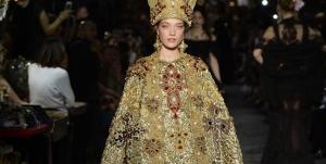 Dolce & Gabbana Moda Alta Show