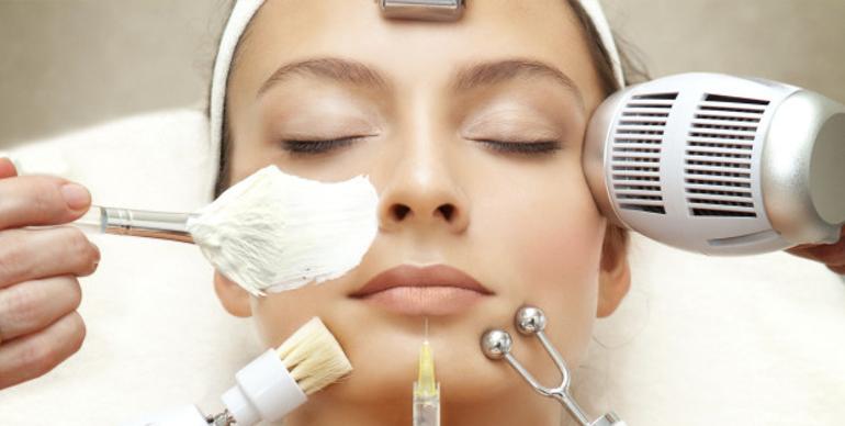 celebrity skin treatments