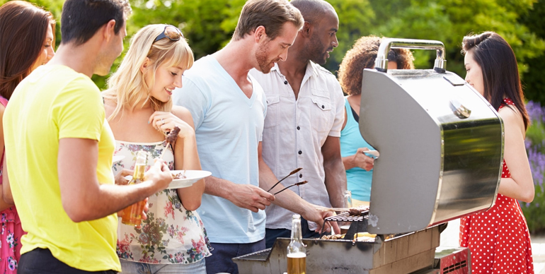 guide to a stylish bbq