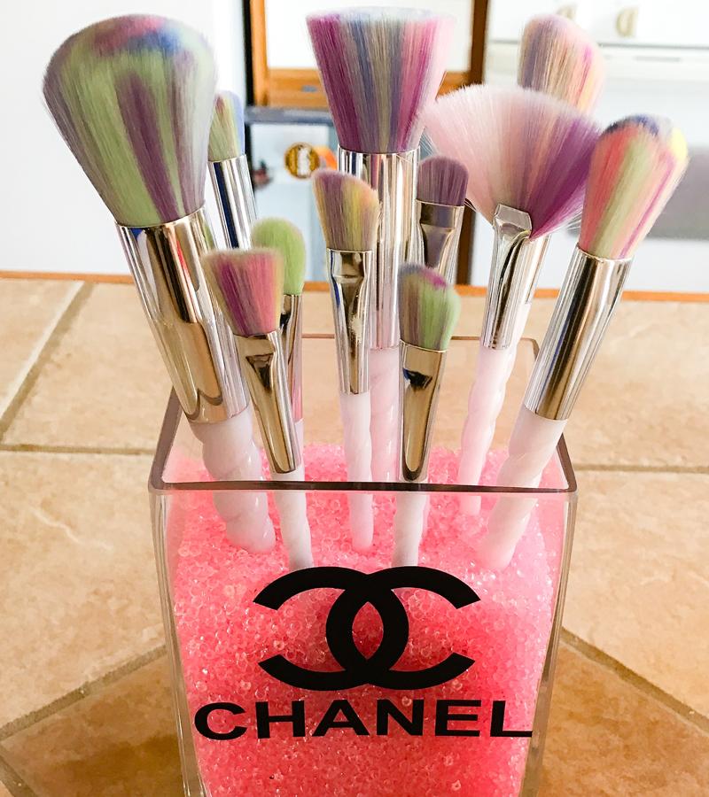 unicorn beauty from Chanel