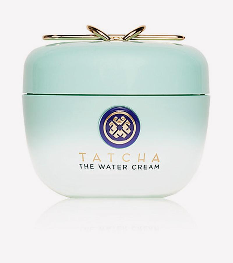 water cream